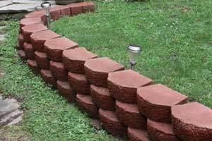 Ideas For Borders Around Garden And Yard Do It Yourself Help Com