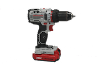 a porter cable cordless drill driver