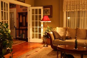 Interior Decorating Ideas Tips for planning a room