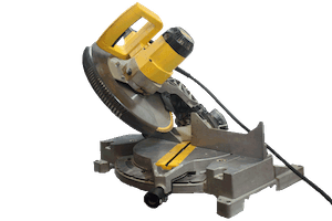 a 12 inch compound miter saw