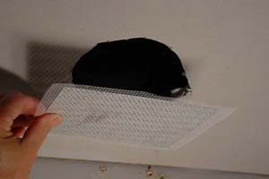 How To Repair Ceiling Holes Do It