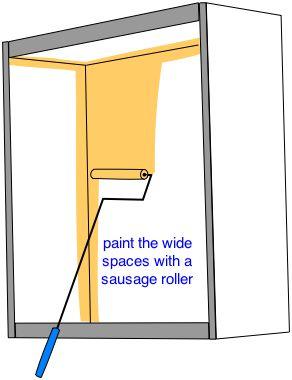 Custom Cabinets - Kitchen, Bathroom, Office Design