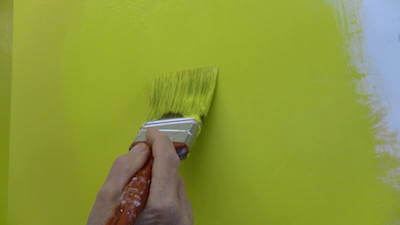 touch up wall paint